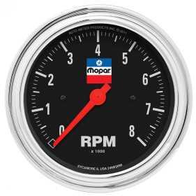 MOPAR® Classic Electric Tachometer 880791