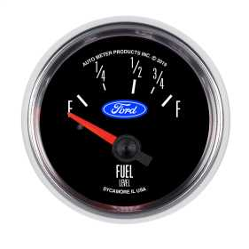 Ford® Electric Fuel Level Gauge