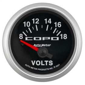 COPO Voltmeter
