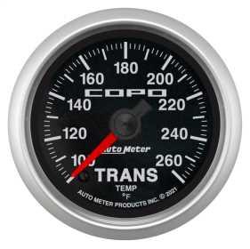 COPO Automatic Transmission Temperature Gauge