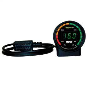 Ecometer™ Fuel Consumption Gauge