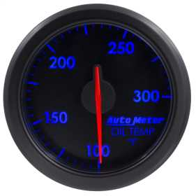 AirDrive® Oil Temperature Gauge