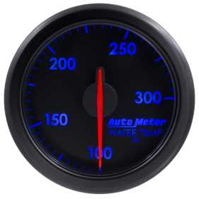 AirDrive® Water Temperature Gauge