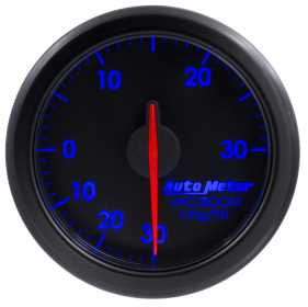 AirDrive® Boost Gauge