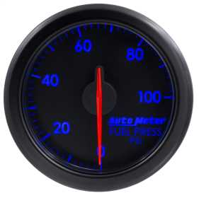 AirDrive® Fuel Pressure Gauge