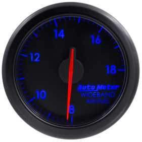 AirDrive® Wideband Air/Fuel Ratio Gauge