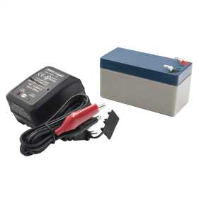 Extreme Environment Battery Pack And Charger Kit