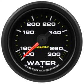 Extreme Environment Water Temp Gauge