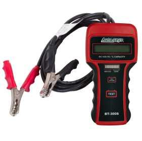 Autogage® Battery Tester BT-300S