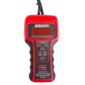 Autogage® Battery Tester BT-400