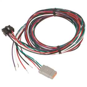 Spek-Pro™ Gauge Wire Harness