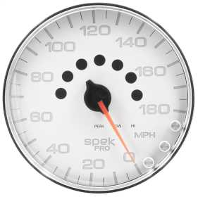 Spek-Pro™ Programmable Speedometer