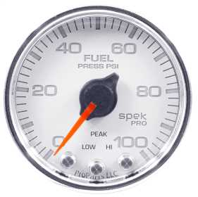 Spek-Pro™ Electric Fuel Pressure Gauge