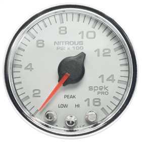 Spek-Pro™ Electric Nitrous Pressure Gauge