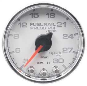 Spek-Pro™ Fuel Rail Pressure Gauge