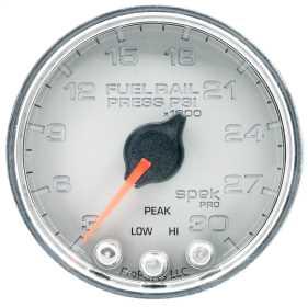 Spek-Pro™ Fuel Rail Pressure Gauge P32121