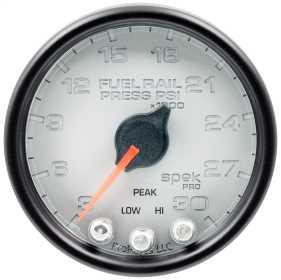Spek-Pro™ Fuel Rail Pressure Gauge P32122