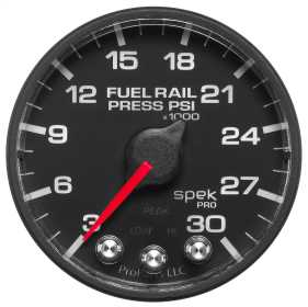 Spek-Pro™ Fuel Rail Pressure Gauge P321328