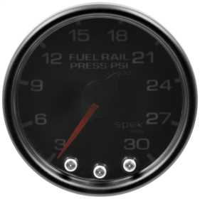 Spek-Pro™ Fuel Rail Pressure Gauge P32152