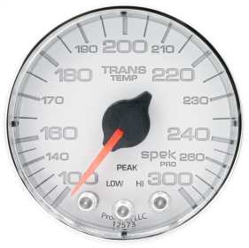 Spek-Pro™ Electric Transmission Temperature Gauge
