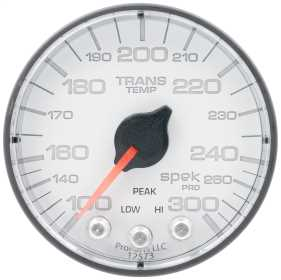Spek-Pro™ Electric Transmission Temperature Gauge P342128