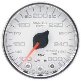 Spek-Pro™ Electric Water Temperature Gauge