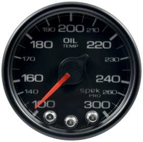 Spek-Pro™ NASCAR Oil Temperature Gauge