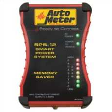 Battery Memory Saver
