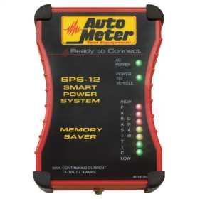 Smart Power System Memory Saver
