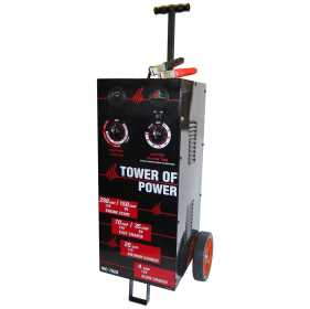 Tower OF Power Wheel Charger