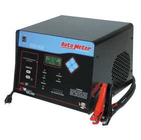 Automatic Battery Tester/Fast Charger