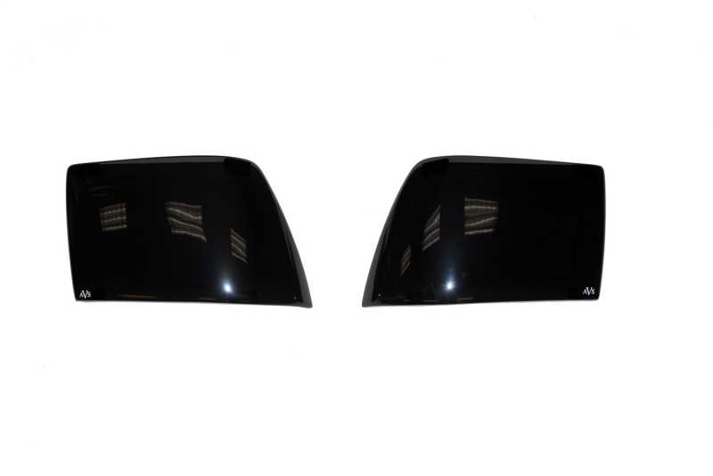 Tail Shades™ Taillight Covers 31604