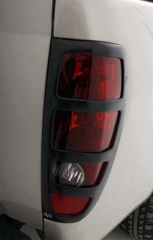 Slots™ Taillight Covers 36146