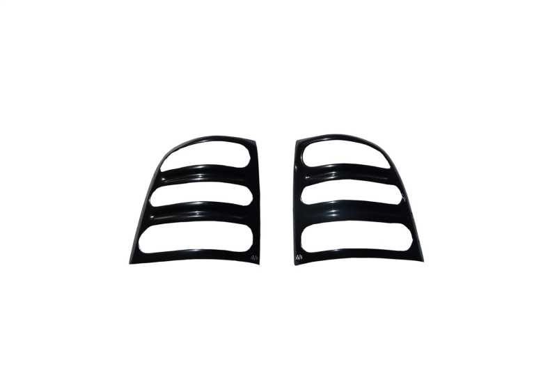 Slots™ Taillight Covers 36307