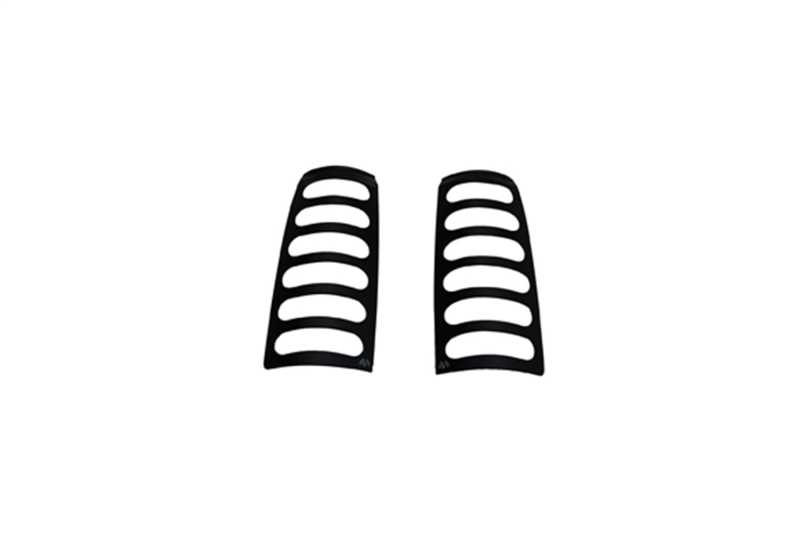 Slots™ Taillight Covers 36343