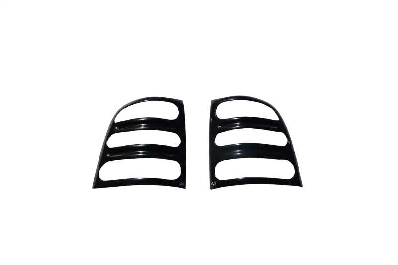 Slots™ Taillight Covers 36801