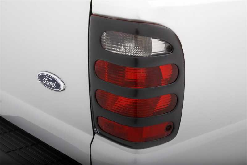 Slots™ Taillight Covers 36930