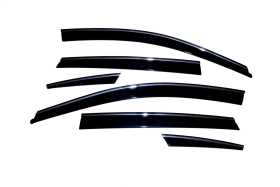 Ventvisor® Low Profile Deflector 6 pc.