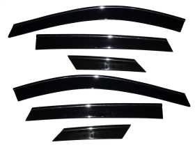 Ventvisor® Low Profile Deflector 6 pc.