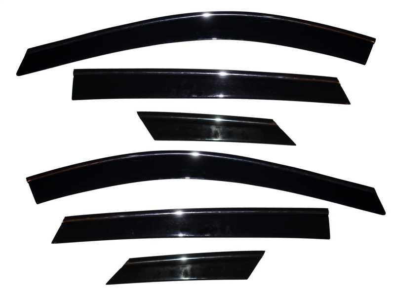 Ventvisor® Low Profile Deflector 6 pc. 796003