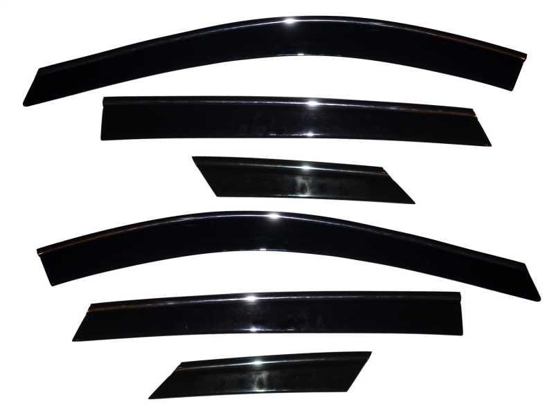 Ventvisor® Low Profile Deflector 6 pc. 796003