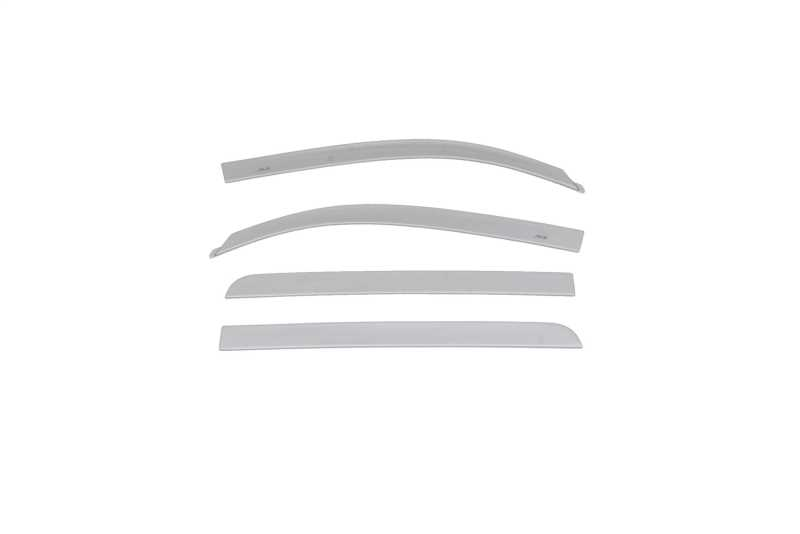 Color Match Ventvisor® Low Profile Deflector 4 pc. 894012-1D6
