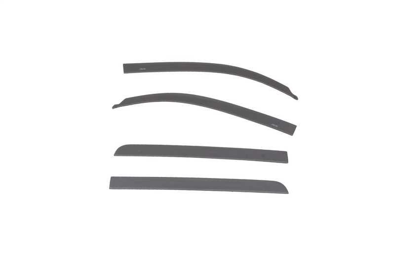 Color Match Ventvisor® Low Profile Deflector 4 pc. 894012-1G3