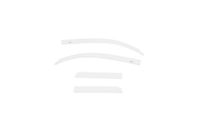 Color Match Ventvisor® Low Profile Deflector 4 pc. 894015-40