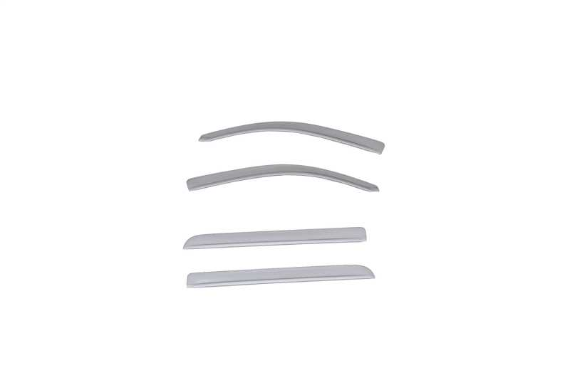 Color Match Ventvisor® Low Profile Deflector 4 pc. 894033-GAN-A
