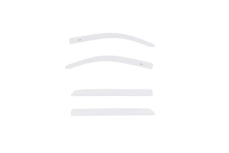 Color Match Ventvisor® Low Profile Deflector 4 pc. 894033-GAZ