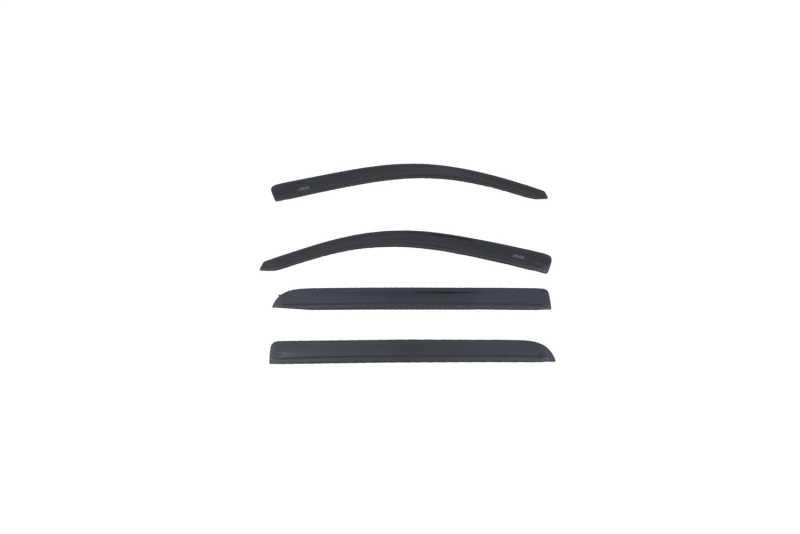 Color Match Ventvisor® Low Profile Deflector 4 pc. 894033-GPA