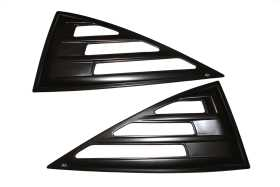 Aeroshade™ Rear Side Window Cover