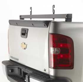 Truck Bed Rear Bar