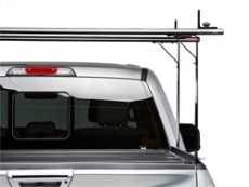 Tonneau Cover/Truck Bed Rack Kit